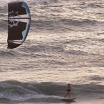 South Wind Wave Riding