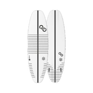 "2019 Eleveight Escape 5'4"" Kite Surfboard"