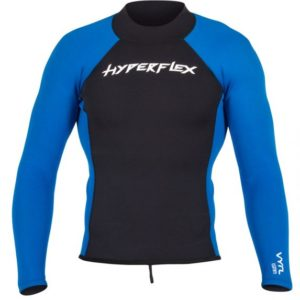 Hyperflex Vyrl 1.5mm Neoprene LS Surf Jacket