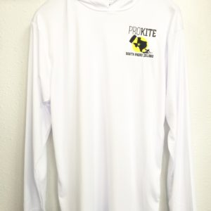 Prokite Hooded Long Sleeve SPF Surf Shirt