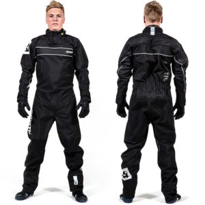 Mystic Force Drysuit - Mens