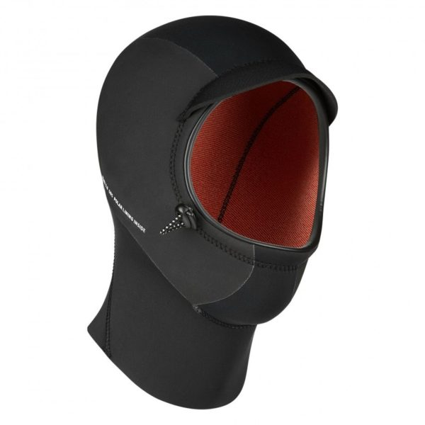 Mystic Marshall 3mm Neoprene Hood