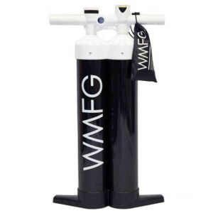 WMFG Pump 2.0 Double Barrel