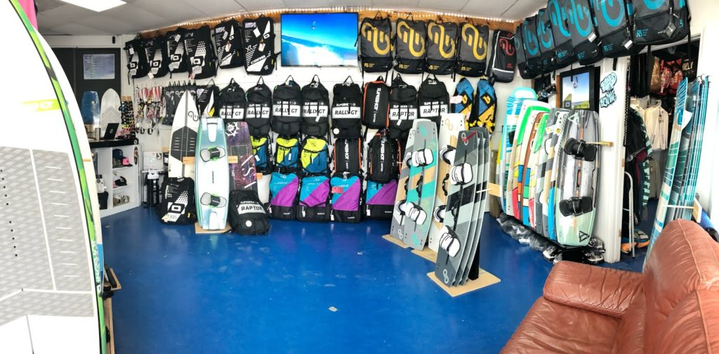 Prokite South Padre Island Shop