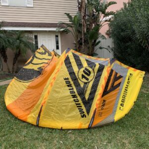 Cabrihna Switchblade 10m 2017 - Used