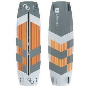 Eleveight Process V3 Twin Tip Kiteboard